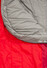 Sea to Summit BaseCamp Bt3 Sleeping Bag Regular red